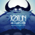 Jotun: Valhalla Edition coming April 27th