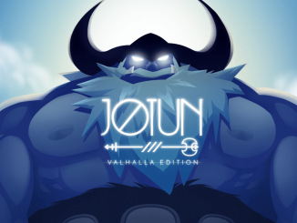 News - Jotun: Valhalla Edition komt 27 April