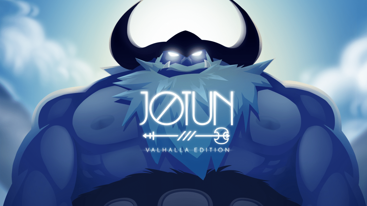 Jotun: Valhalla Edition komt 27 April