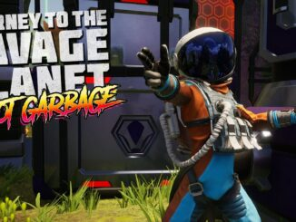 Journey To The Savage Planet – Hot Garbage betaalde DLC beschikbaar