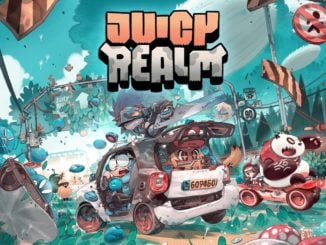 Release - Juicy Realm