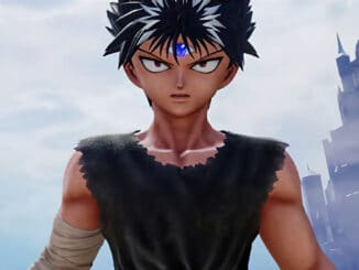JUMP FORCE Deluxe Edition Hiei Trailer