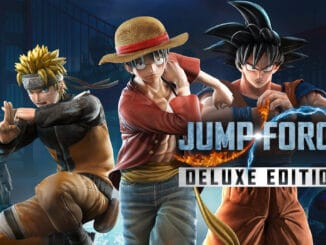 JUMP FORCE Deluxe Edition – Meruem bevestigd
