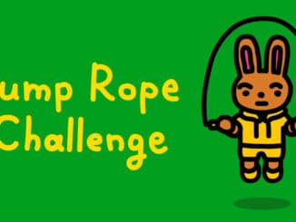 Jump Rope Challenge – 600 Million+ jumps