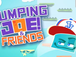 Release - Jumping Joe & Friends