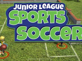 Release - Junior League Sports – Soccer