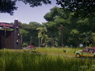 Jurassic World Evolution: Complete Edition – 33 minuten aan gameplay