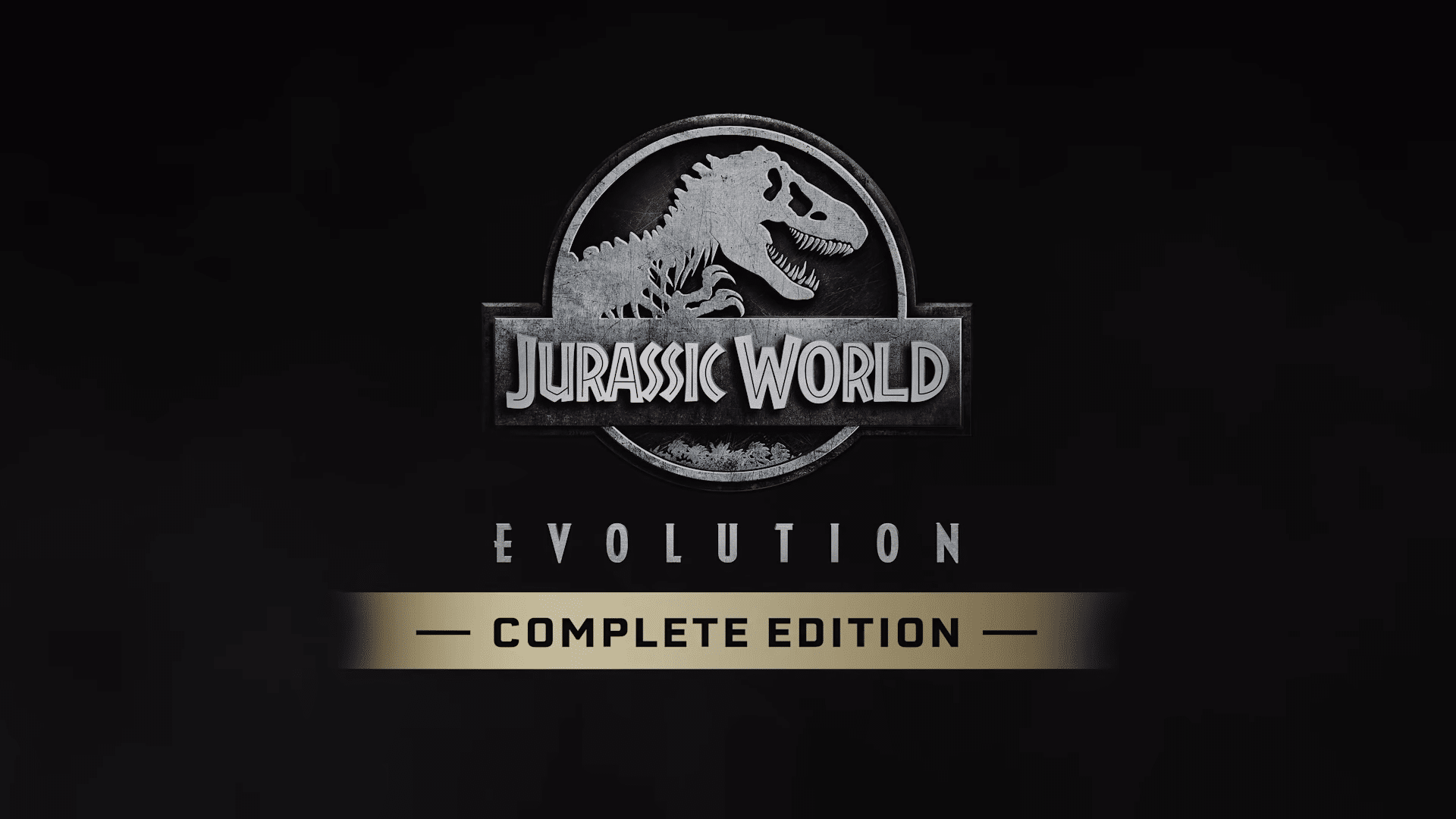 Jurassic World Evolution: Complete Edition komt