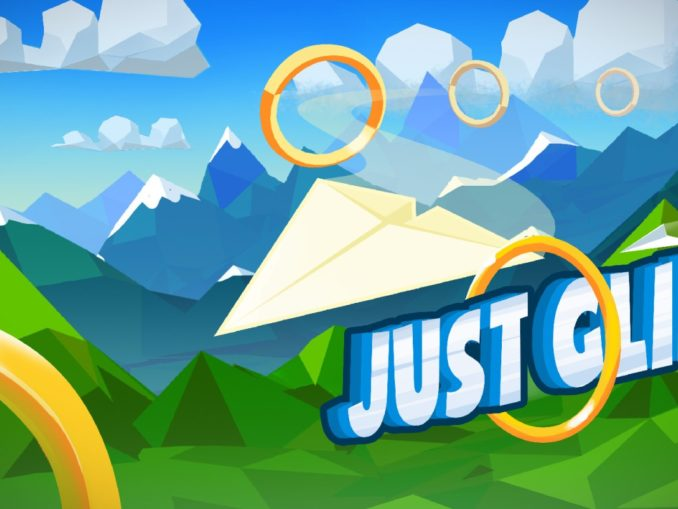 Release - Just Glide