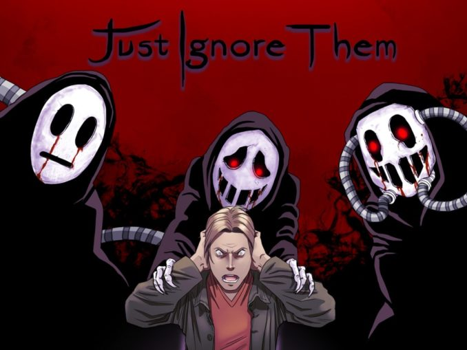 Release - Just Ignore Them