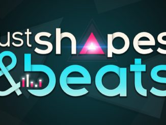 Release - Just Shapes & Beats