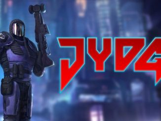 Release - Jydge