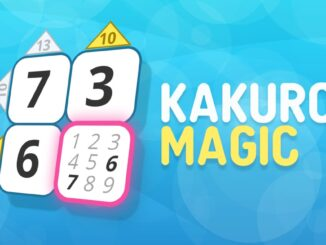 Release - Kakuro Magic