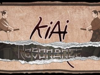 Release - Kiai Resonance