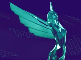 Kijk de Game Awards 2018 Live mee!