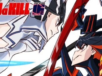 KILL la KILL – IF – 10 minuten aan gameplay