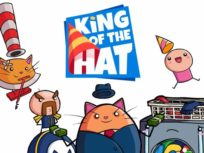 Release - King of the Hat