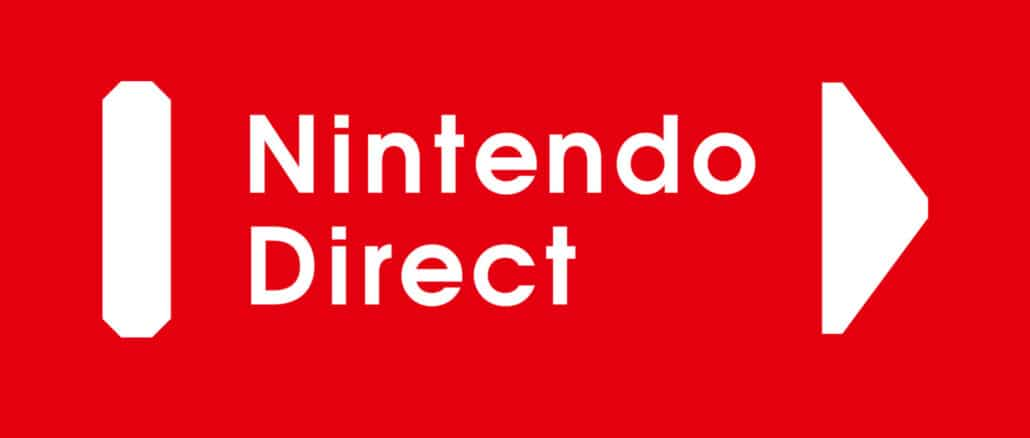 King Zell – De Nintendo Direct van 20 juli is er een Algemene Direct