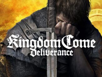 Kingdom Come Deliverance Royal Edition vermeld