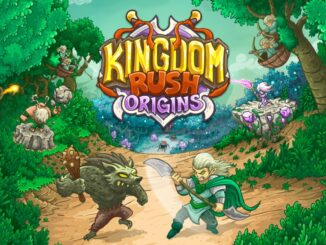 Release - Kingdom Rush Origins