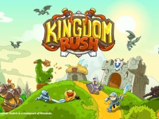 Kingdom Rush Trailer