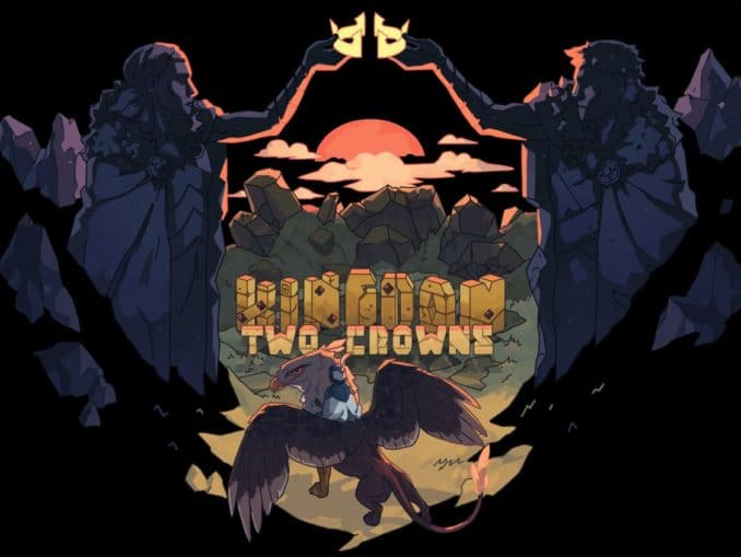 Nieuws - Kingdom Two Crowns: Dead Lands, een Bloodstained crossover-evenement voor 28 april