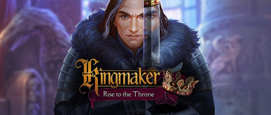 Kingmaker: Rise to the Throne