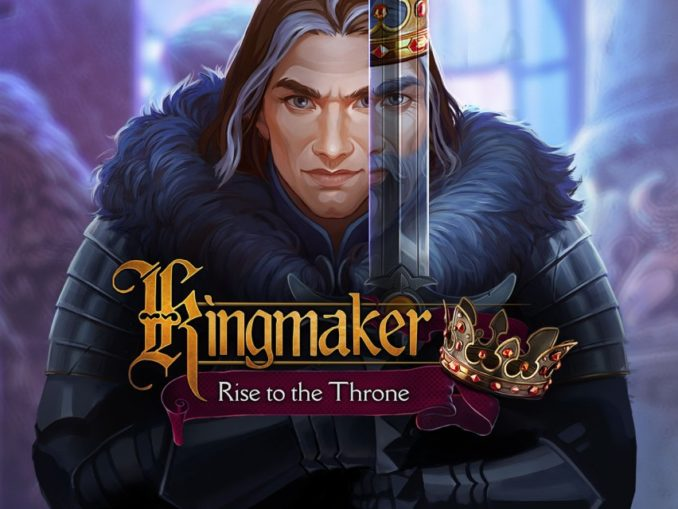 Release - Kingmaker: Rise to the Throne