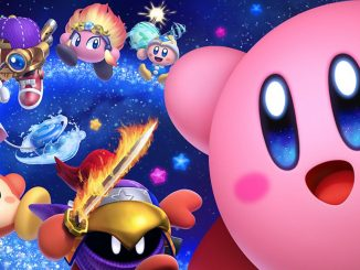 Kirby Star Allies – 1 million copies sold