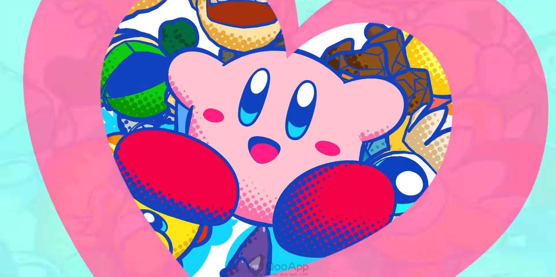 Kirby Star Allies accolades trailer