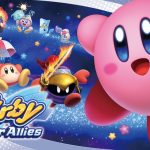 Kirby Star Allies Demo coming March 4th?