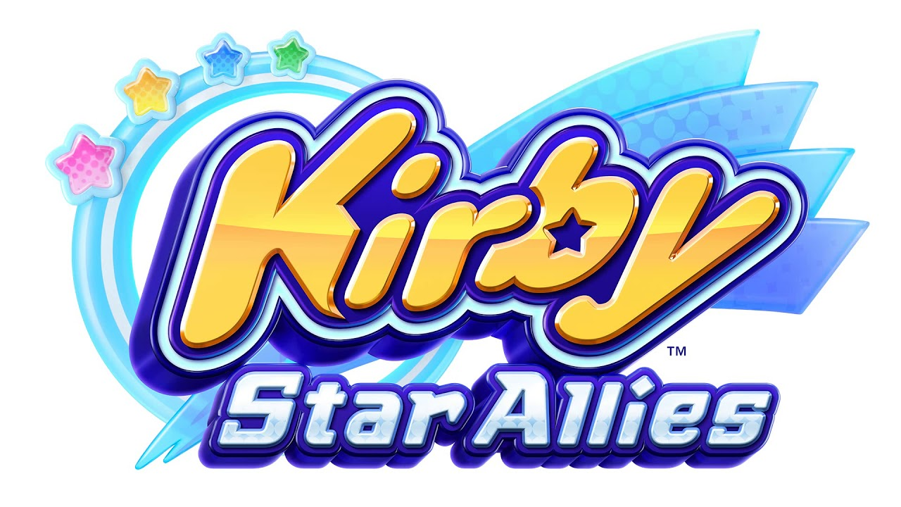 Kirby Star Allies Original Soundtrack Preview