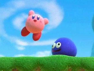 Kirby's Dream Friend Gooey krijgt trailer