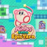 Kirby's Extra Epic Yarn coming In2019