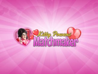 Release - Kitty Powers' Matchmaker