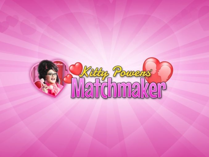 Release - Kitty Powers' Matchmaker: Deluxe Edition
