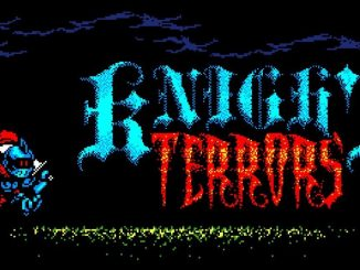 Release - Knight Terrors