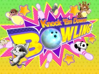 Release - Knock 'Em Down! Bowling