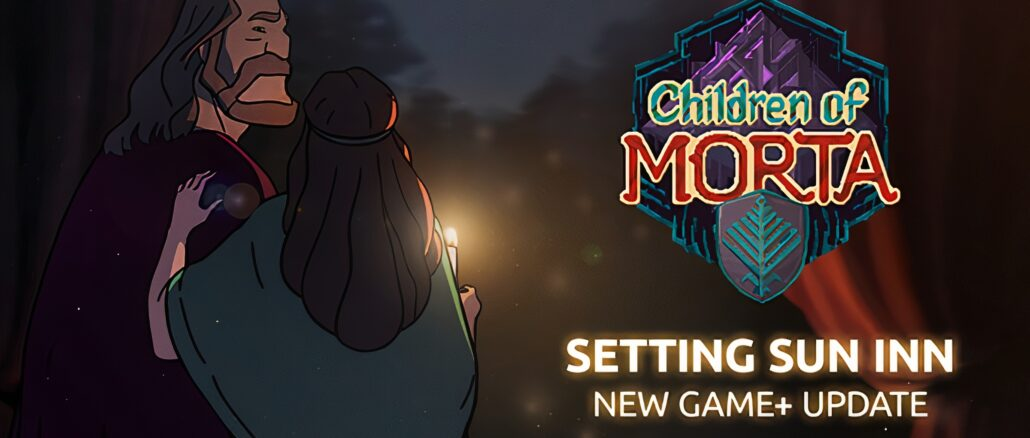 Children of Morta – Setting Sun Inn Update