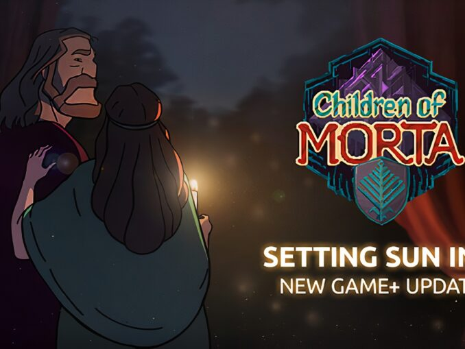Nieuws - Children of Morta – Setting Sun Inn Update