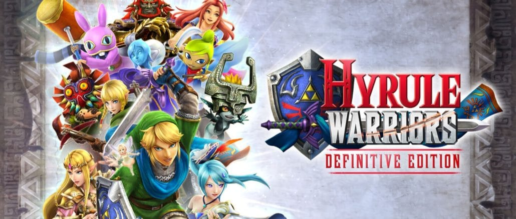 Koei Tecmo over Hyrule Warriors: Definitive Edition verkoopcijfers