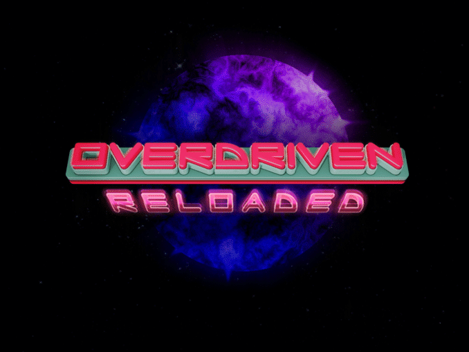 News - Kogel hel in Overdriven Reloaded – Special Edition