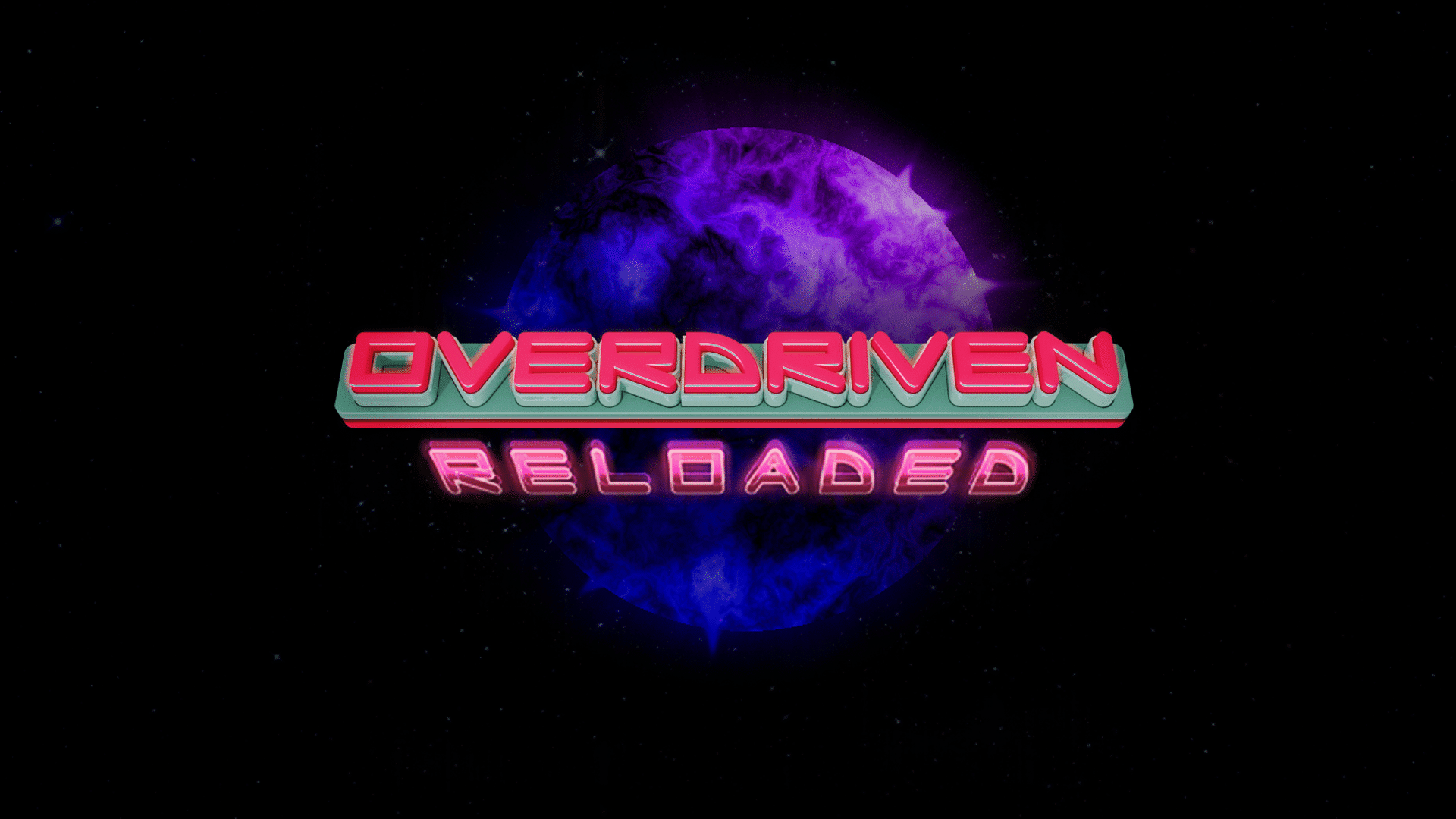 Kogel hel in Overdriven Reloaded – Special Edition