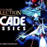Konami Anniversary Collection: Arcade Classics – More Gameplay Footage