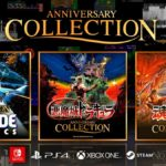 Konami Anniversary Collections are coming