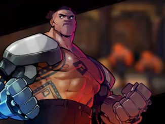 Nieuws - Streets Of Rage 4 – Online Play en Local Co-op Play