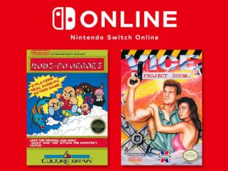 Kung-Fu Heroes & Vice: Project Doom – Nintendo Switch Online NES