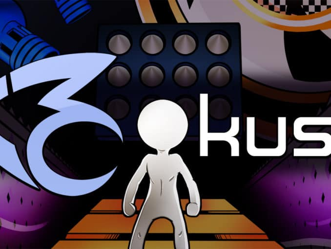 News - Kuso is available