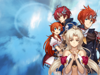 Langrisser I & II coming in 2020