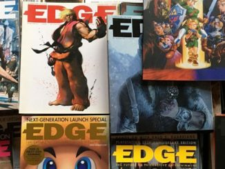 News - Latest EDGE Reviews Scores – 11th October 2018